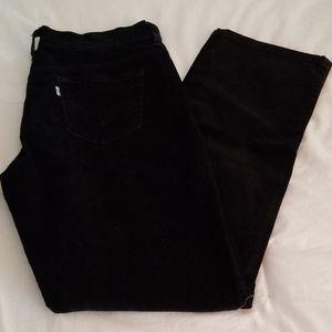 Levi's 505 Corduroy Jeans